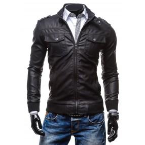 Usnjena-jakna