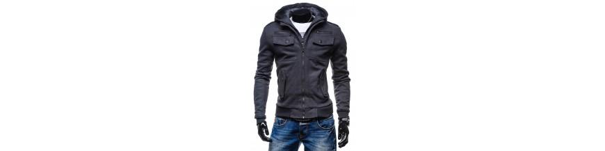 Moške jakne